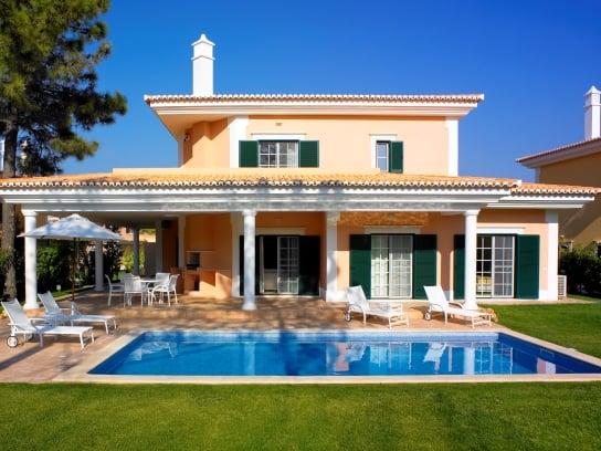 Bedroom Villa Vilamoura