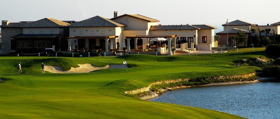 Aphrodite Hills Hotel Golf