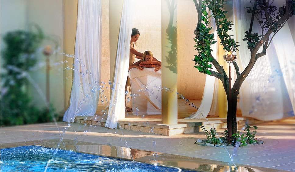 Aphrodite Hills Hotel Spa