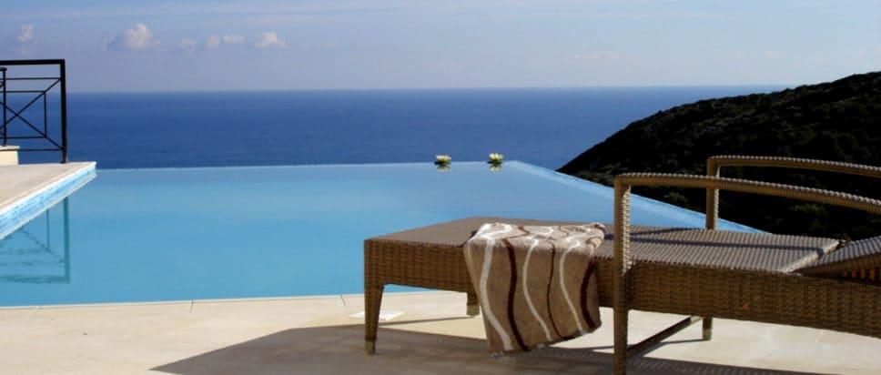 Aphrodite hills villas aphrodite hills villa cyprus for Villas with infinity pools