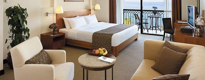 Shangri La Oman Resort