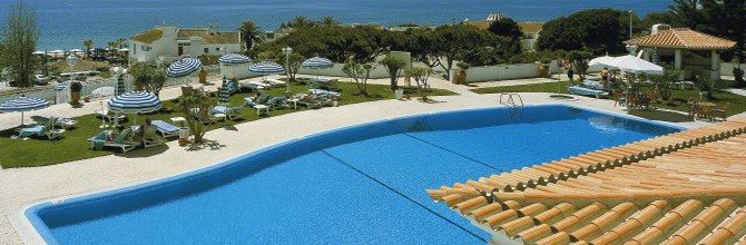 Hotel Vale do Lobo