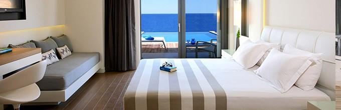 Cavo Olympo Resort & Spa